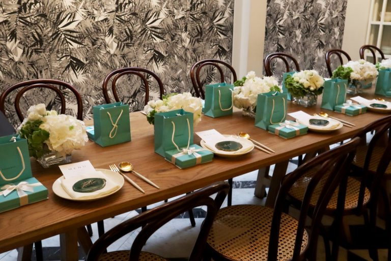 Tiffany & Co Buka Puasa Dinner